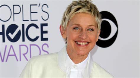 Ellen DeGeneres Net Worth in 2018 - Gazette Review