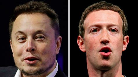 Elon Musk and Mark Zuckerberg s view on AI don t account ...