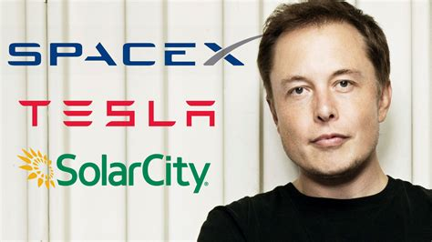 Elon Musk Net Worth 2018 - See How Rich He is Now ...