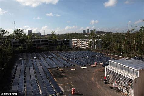 Elon Musk's plan won't solve Puerto Rico's power problems ...