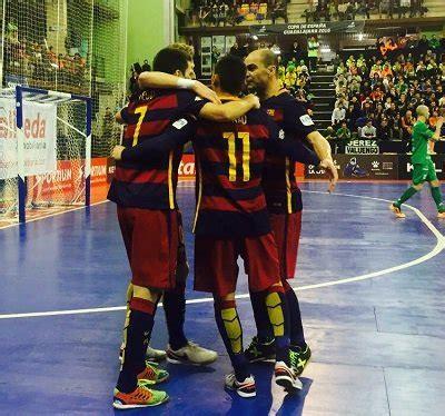 ElPozo Murcia-Barça Lassa, la semifinal de la Copa de ...