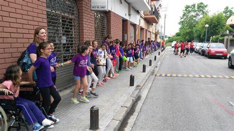 Els Camins Escolars fan via a la ciutat   Cerdanyola del ...