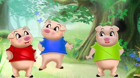 Els Tres Porquets   YouTube