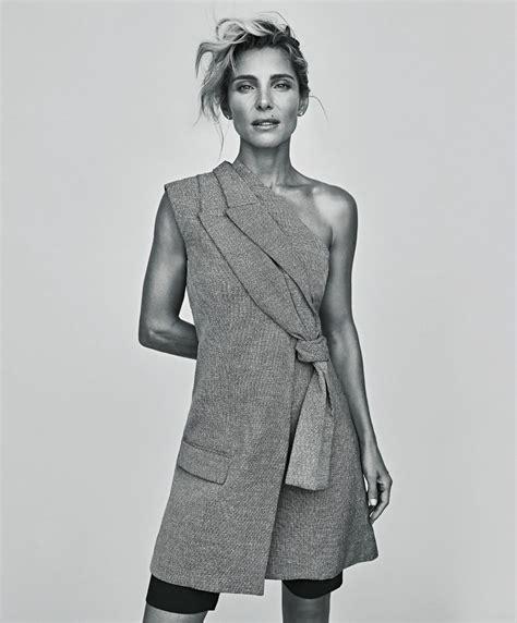 Elsa Pataky by Nicole Bentley for Vogue Australia May 2018 ...