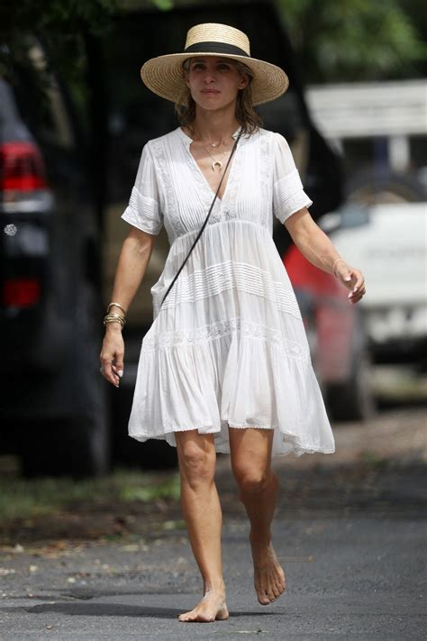 ELSA PATAKY Out and About in Byron Bay 03/29/2018   HawtCelebs