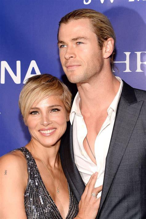 Elsa Pataky y Chris Hemsworth esperan su segundo hijo ...