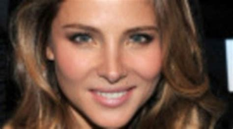 Elsa Pataky y su marido Chris Hemsworth visitarán  El ...