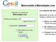 Email   Agregar una Cuenta o Nuevo Email a mi Correo Gmail ...