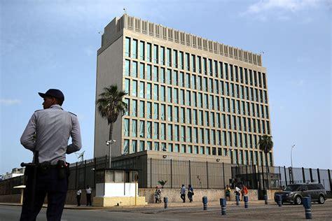 Embajada americana en Macondo   Artículos   Cuba   Cuba ...