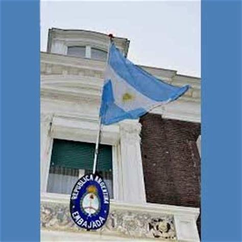 Embajada de Argentina en Holanda   Consulado argentino en ...