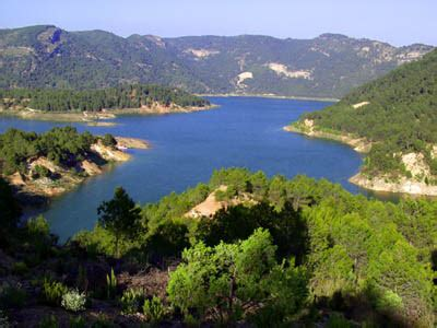 Embalse de Benagéber | benageber.es