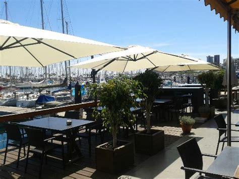 Embarcate - Picture of Restaurante El Embarcadero, Las ...