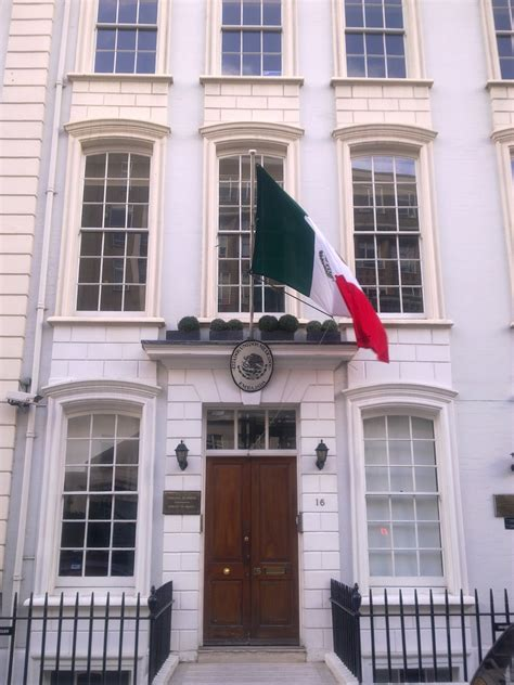Embassy of Mexico, London - Wikiwand