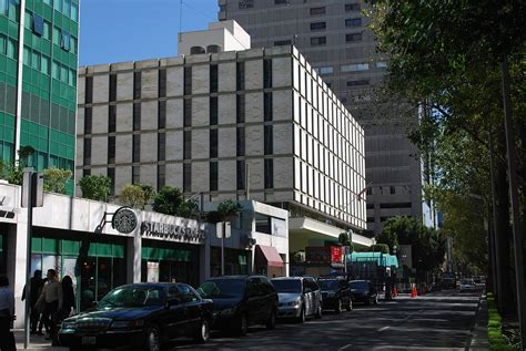Embassy of the United States, Mexico City - Wikipedia