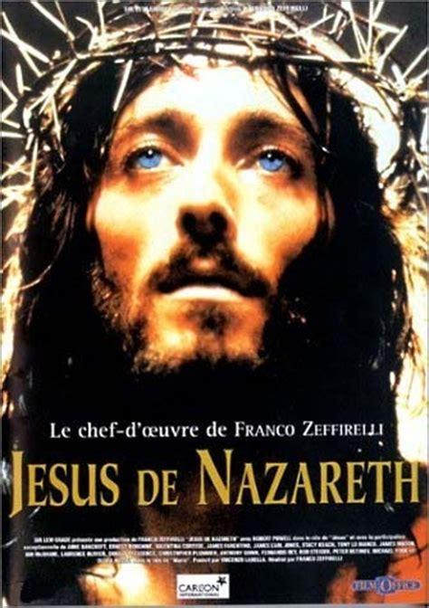 Emcharos 2002: Jesús de Nazaret en pantalla