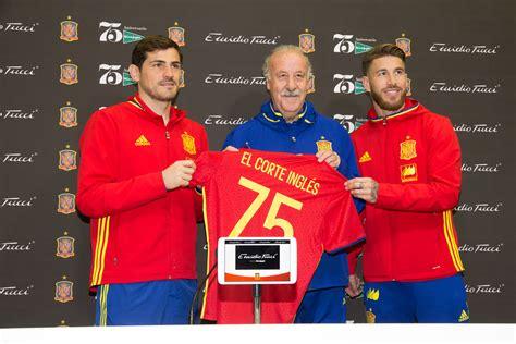 Emidio Tucci vestirá a la selección española de fútbol ...