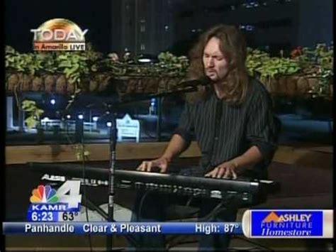 Emil Ink live on KAMR TV 2009   YouTube