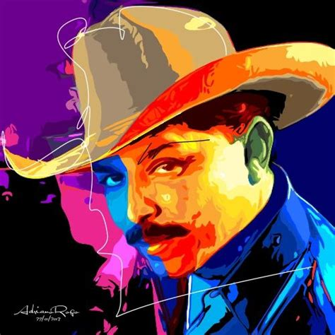 Emilio Navaira by adrianorogo 27/01/2013 | Retratos ...