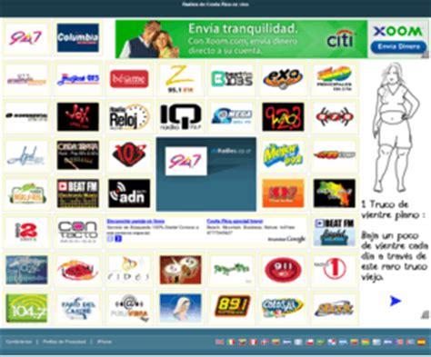 Emisoras De Costa Rica