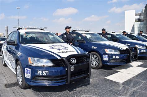 Emite SSP convocatoria de ingreso a la Policía Estatal | e ...
