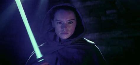 Emocionante vídeo de  Star Wars: Los últimos jedi  con ...