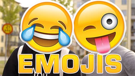 EMOJIS   YouTube