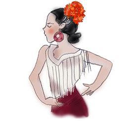 Empieza a bailar este enero – Gracia Flamenca
