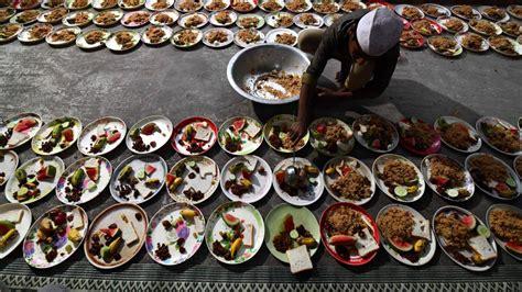 Empieza el Ramadán: todo lo que debes saber   AS.com