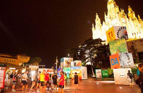 Empieza septiembre ¡corre! : Passeig de Gràcia
