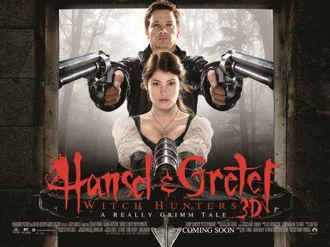 EMPIRE CINEMAS Film Synopsis   3D Hansel & Gretel: Witch ...