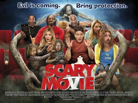 EMPIRE CINEMAS Film Synopsis - Scary Movie 5