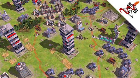 Empire Earth 2 - From STONE AGE to SPACE | Gameplay [1080p ...
