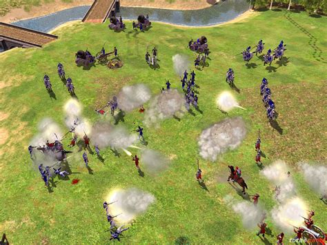 Empire Earth 2 Full PC Game With Crack Free Download ...