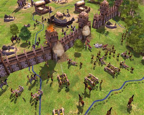 Empire Earth 2 - Videojuego clásico de estrategia