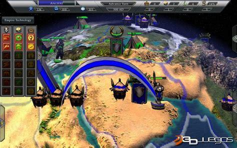 Empire Earth 3 (PC)(Full)(Español)(MEGA) - Solo Por MEGA