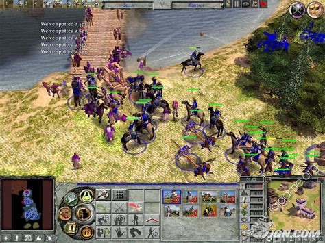 Empire Earth II - Download Free Full Games   Strategy games