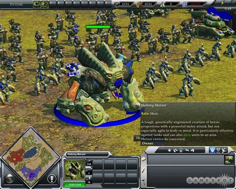 Empire Earth III Review - GameSpot