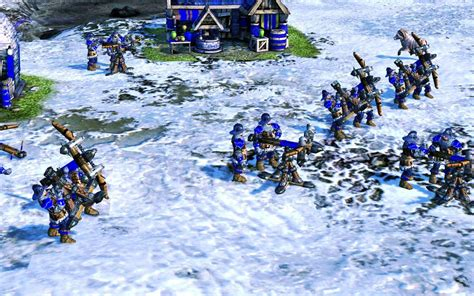 Empire Earth III Review - Gaming Nexus