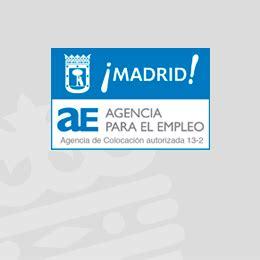 Empleo   Ayuntamiento de Madrid
