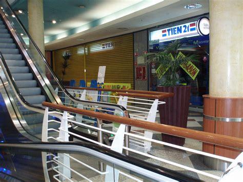 Empleo en centros comerciales de Valencia | Buscar Empleo