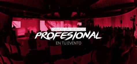 Empresa de Organización y planificación de eventos en ...