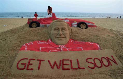 Empresária reitera que estado de Schumacher é crítico - 04 ...