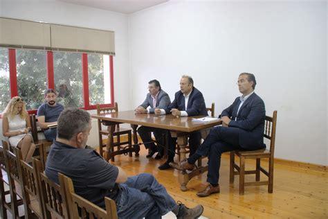 Empresarios de Molgas se unirán en una asociación ...