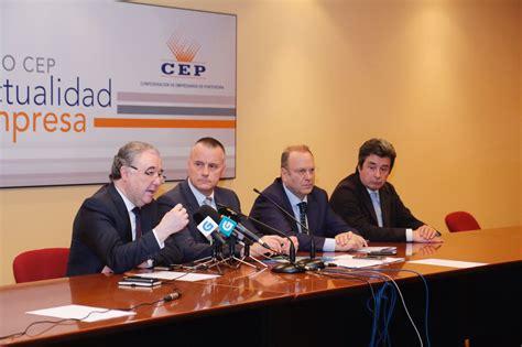 Empresarios de Ourense debatirán en su Junta Directiva su ...