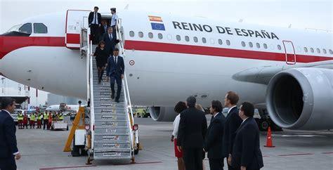 Empresarios turísticos irán en el avión presidencial ...