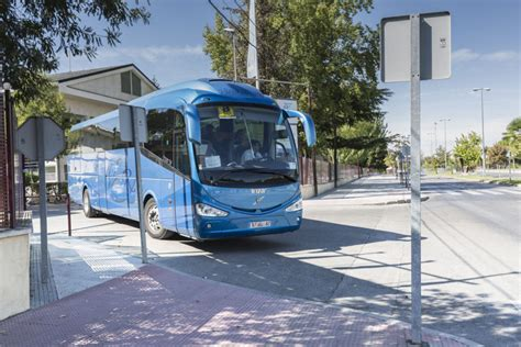 Empresas de autocares en Madrid de confianza   Autocares ...