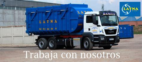 Empresas de transportes en madrid que necesiten ...