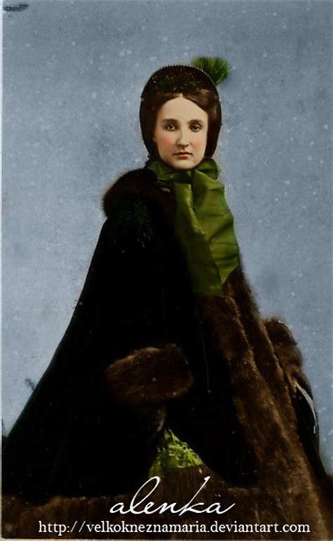 Empress Charlotte of Mexico by VelkokneznaMaria on DeviantArt