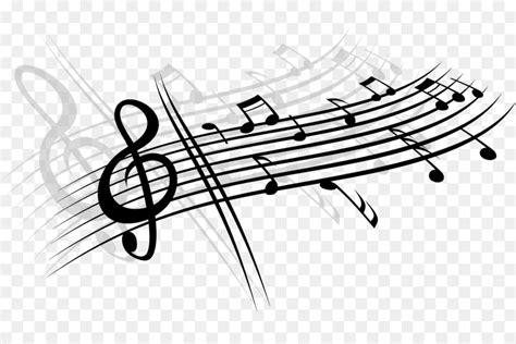 En blanco y negro nota Musical Personal   En blanco y ...