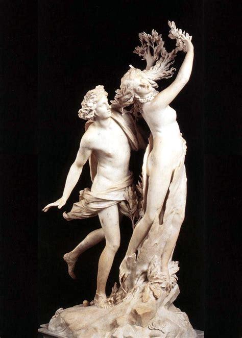 En busca del ayer perdido — Bernini's Apollo and Daphne ...